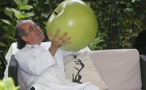 José Antonio Campoviejo: «De mayor quiero ser mejor que hoy»