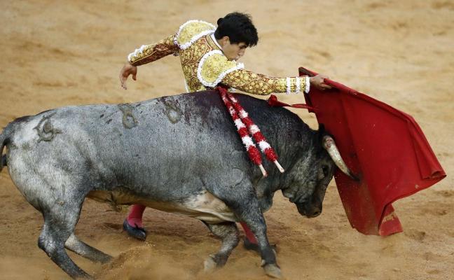 La Quinta, premio a mejor ganadería por la peña El Fandi