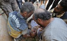 El Ejército sirio retoma el control del principal bastión opositor al sur de Idlib