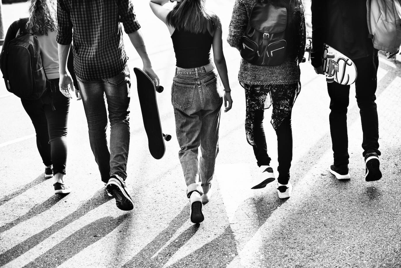 Buscando el desarrollo positivo del adolescente