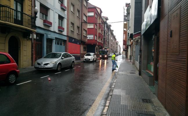 «La remunicipalización de la limpieza viaria permitiría ahorrar 40.000 euros»