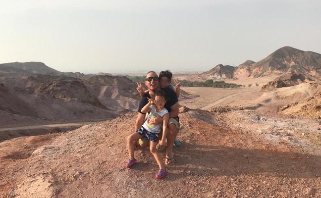 «Los niños no están autorizados a viajar conmigo y no sé cómo desbloquearlo»