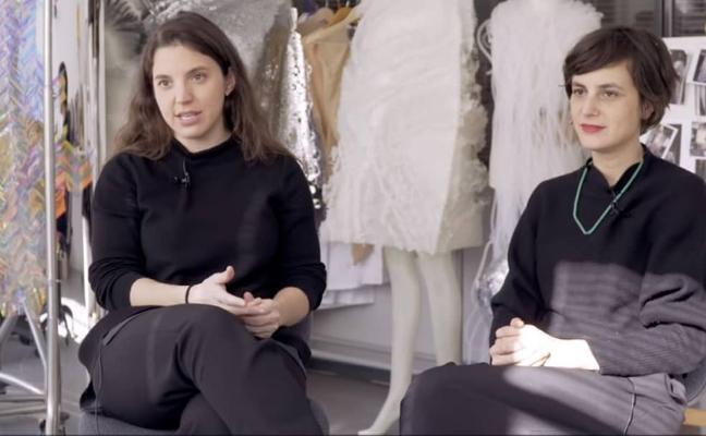 La diseñadora Elena Zapico fallece a los 35 años tras ser atropellada por un autobús