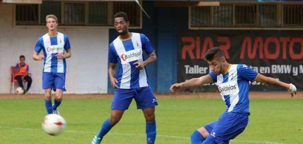 El Avilés abre la liga con un empate (1-1)