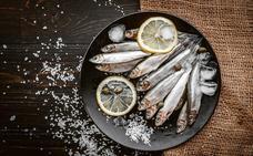Dos recetas originales para preparar sardinas
