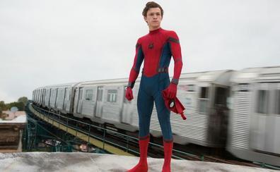 Spiderman abandona el universo de Marvel