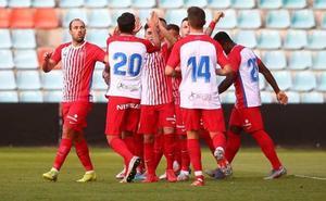 Sporting - Rayo Vallecano: horario y dónde ver en tv y 'online' el partido