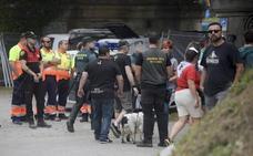 La Guardia Civil lleva ante el juez a dos chicas por agredir a otra en el Xiringüelu