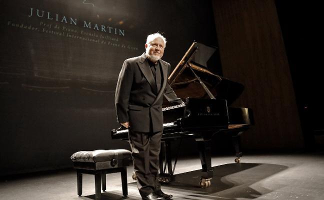 Gala del XX aniversario del Festival de Piano