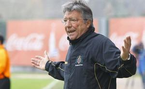 Fallece el entrenador Adolfo Pulgar