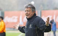 Adolfo Pulgar, una vida dedicada al fútbol asturiano