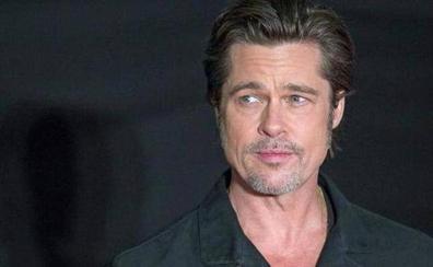 Brad Pitt, a punto de morir por culpa de la Cienciología