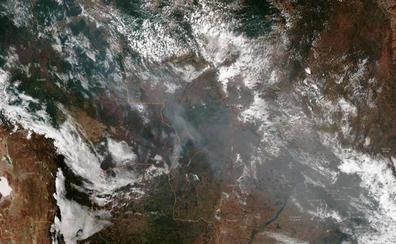 La Amazonia y las claves de un paraíso medioambiental en llamas