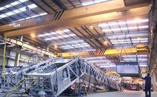 Thyssenkrupp denuncia a la Comisión Europea por vetar su fusión con Tata Steel