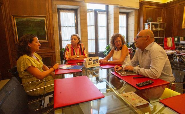 Acción contra el Hambre desarrollará una nuevo programa de emprendimiento