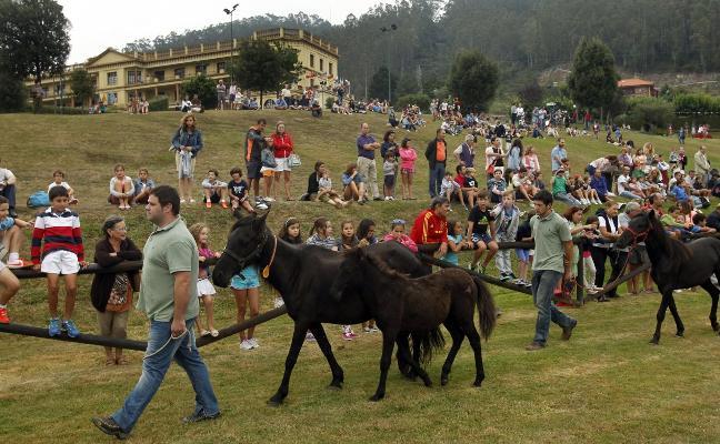 El Centro Asturiano prepara una semana de fiestas para sus más de 17.000 socios
