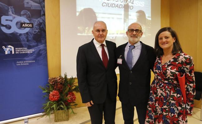 Montserrat Bango y Luis Hevia se perfilan como candidatos a la gerencia del Sespa