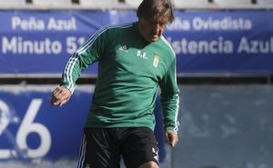 «El Oviedo debe ser un club protagonista»