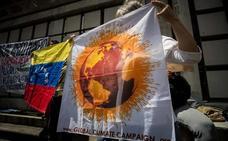 La presión internacional exige a Bolsonaro que actúe para controlar los incendios en la Amazonia