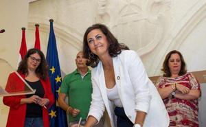 El 99% de la militancia socialista de La Rioja apoya la coalición