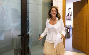 La exconcejala Lara Martínez, nueva gerente de Divertia