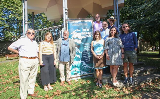 La tercera edición de las 'Noches de Ferrera' rinde homenaje al Adelantado