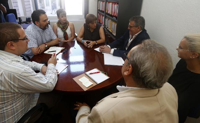 Los vecinos sostienen que la Losa es insegura y piden que los conciertos sean en San Lázaro
