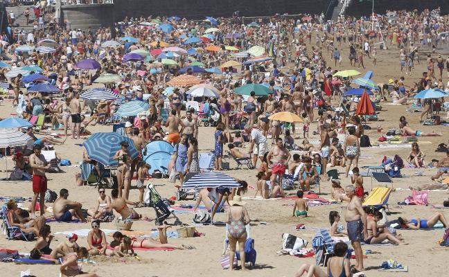 1.500 reservas turísticas más al día