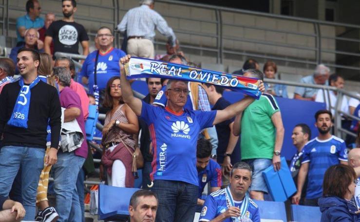 ¿Estuviste en el Real Oviedo - Lugo? ¡Búscate!