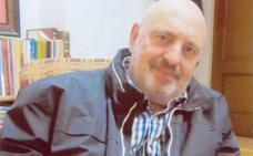 Fallece el conocido artista asturiano Víctor Manuel Guzón