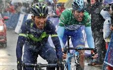 Asturias se reinventa en La Vuelta