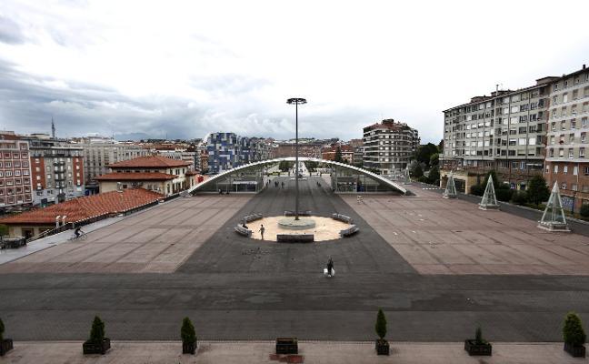 Oviedo, la ciudad que no sabe organizar fiestas