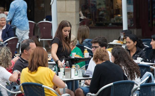 El empleo relacionado con el turismo supone un 10% de los puestos de trabajo en Avilés