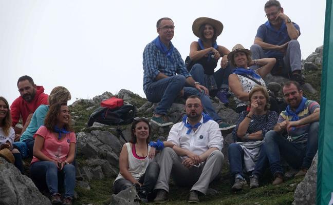 Barbón califica de «drama para Asturias» el retraso en la constitución del Gobierno