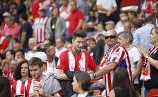 ¿Estuviste en el Sporting-Rayo? ¡Búscate!