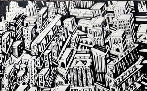 El milagro viral de las ciudades imposibles