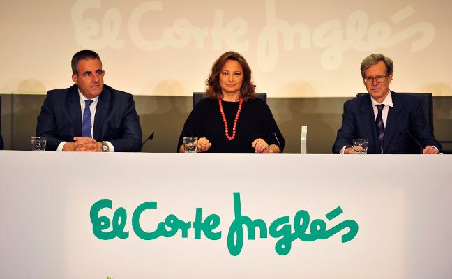 El Corte Inglés ratifica a Marta Álvarez como presidenta con un «proyecto con futuro»