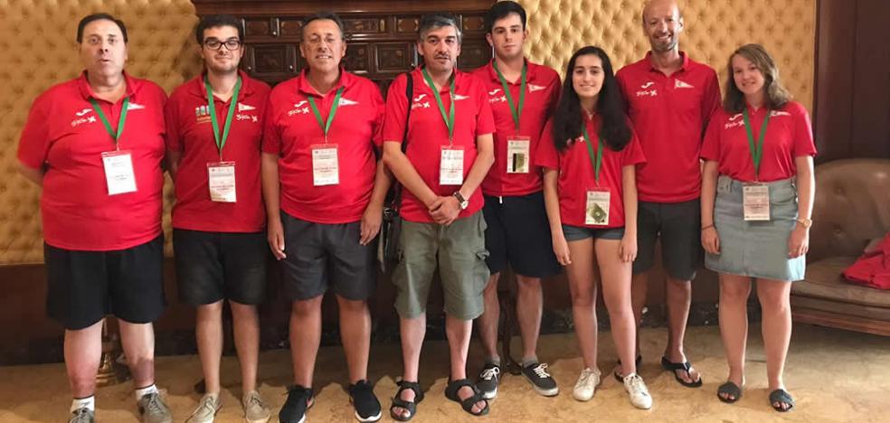 El Grupo Covadonga, mejor club asturiano en el Nacional de Segunda