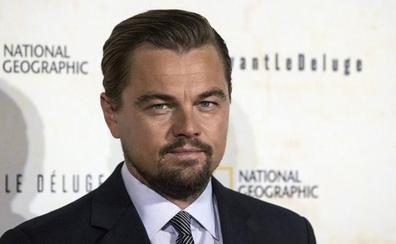 Leonardo Di Caprio dona 5 millones de dólares para combatir los incendios en la Amazonia