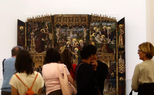El Bellas Artes, a por tres millones de presupuesto