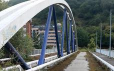 Lena quiere transformar el puente de La Llera en un bulevar «para el ocio»