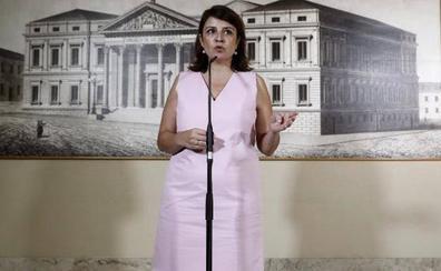 Lastra, sobre Podemos: «Le hicimos una propuesta generosa y nos pegaron un portazo en las narices»