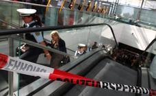 Al menos 130 vuelos fueron cancelados o retrasados en Múnich porque un viajero español evadió un control de seguridad