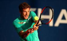Pablo Carreño avanza a la siguiente fase del US Open
