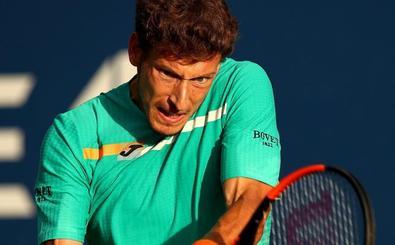Carreño supera el escollo de Pella y avanza en el US Open