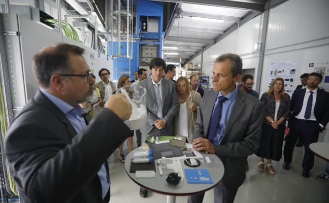 La Unidad Mixta de Biodiversidad será el cuarto centro del CSIC en Asturias