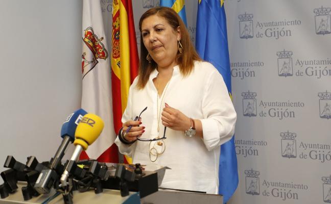 El Ayuntamiento de Gijón subirá las tasas del agua, la basura y la ORA, y rebajará el precio del autobús