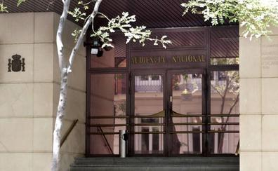 La Fiscalía de la Audiencia Nacional pide al juez que prohíba un «acto de odio» a la Guardia Civil en Alsasua