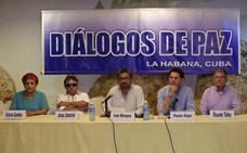 El disidente de las FARC 'Iván Márquez' anuncia que retoma las armas