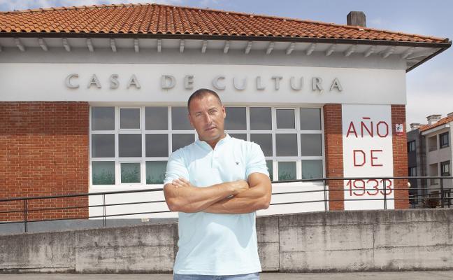 El pregonero del Ecce-Homo será el conocido bailarín Luis Rodríguez